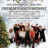 Karácsonyi Koncert: ÖRÖKSÉG