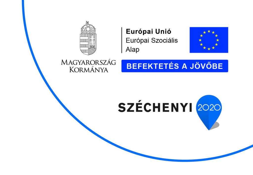Széchenyi 2020 Befektetés a jövőbe. Informális nem formális projekt.
