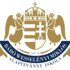 BEMUTATKOZIK A Báró Wesselényi Miklós Alapítványi Általános Iskola