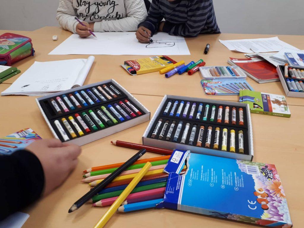 bwm-egyenimunkarend-napok home kreativ gyerekek alkotas