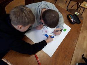 bwm-egyenimunkarend-napok home kreativ gyerekek közös rajz