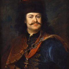 BWM PROJEKT – DREWITT BRADLEY: FRANCIS II. RÁKÓCZI, THE PRINCE OF HUNGARY