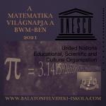 A matematika világnapja